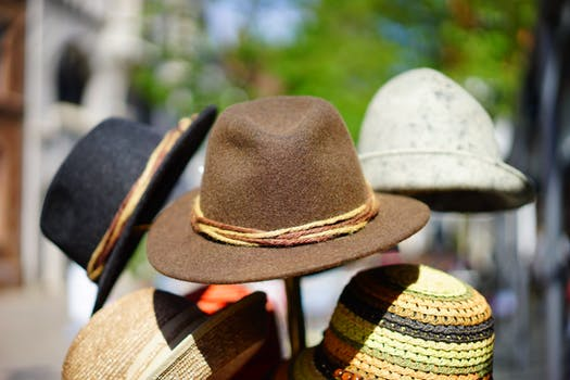 hats-fedora-hat-manufacture-stack