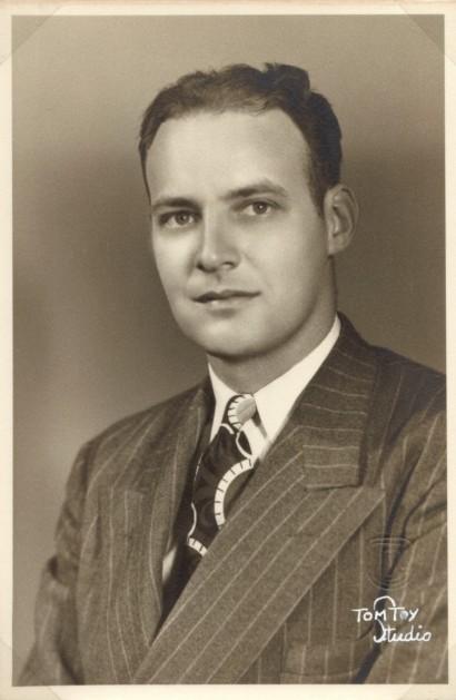 Lionel Seger