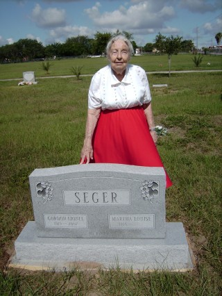 Grave Stone Mom 1