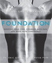 Stretch Foundation book