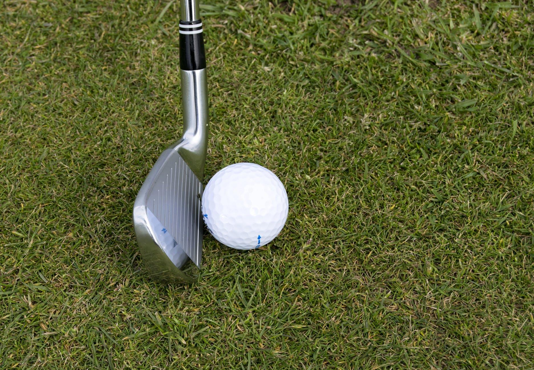 Stretch golf