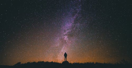 Universe pexels-photo