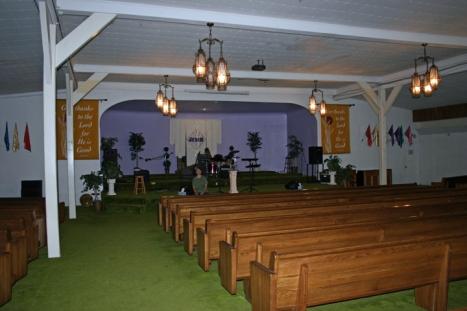 GBC Tabernacle 2009