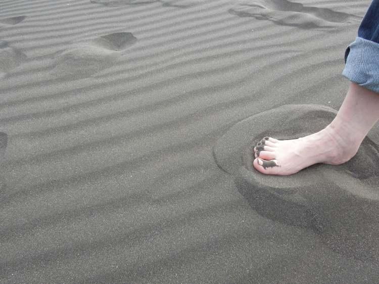 Karekare Black Beach 491