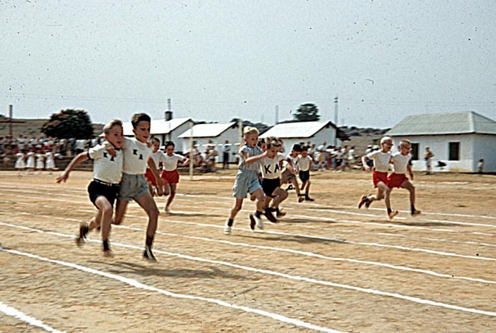 KA Race b